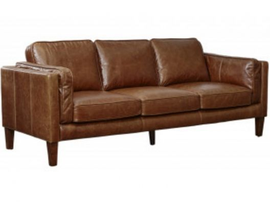 London Leather Sofa Capital Xpress Available At Reflections Furniture