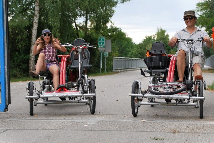 18 besten tandem bicycle with 4 wheels tandem fahrrad. Black Bedroom Furniture Sets. Home Design Ideas