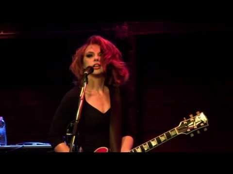 2016-Oct-14 - Samantha Fish - Turn It Up - At Knuckleheads Saloon-KC Mo - YouTube