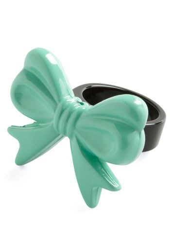 Unforgettably Fashionable Ring    Sweetie ring
