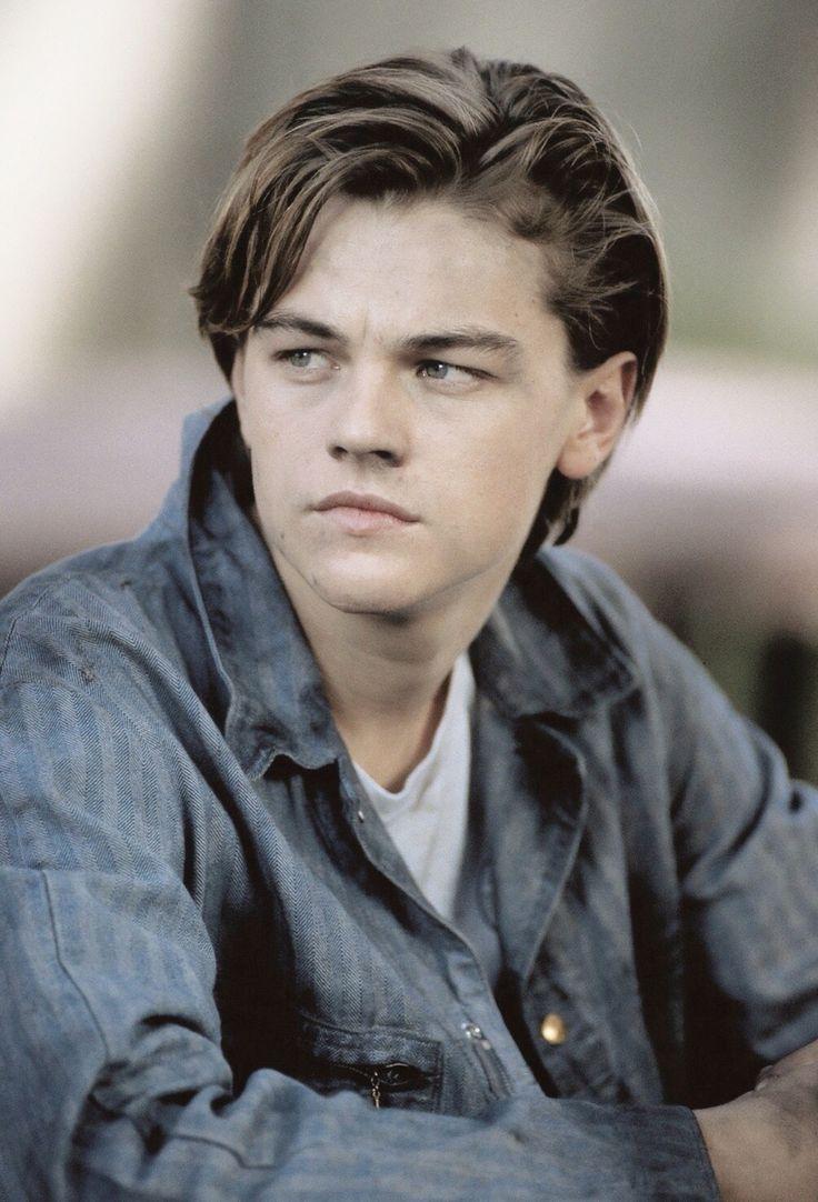 Leonardo DiCaprio photo 703664