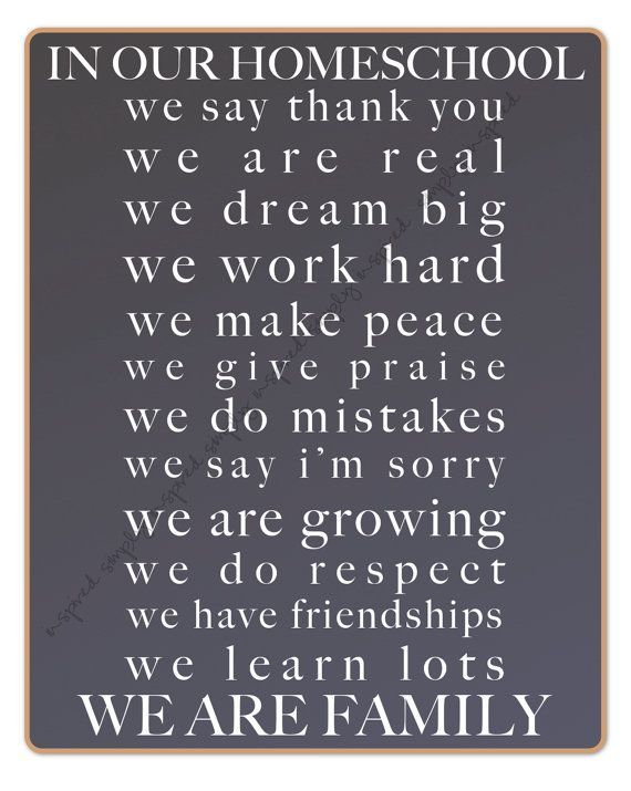 15 best Family Mission Statement images on Pinterest Family - fresh 7 sample mission statement for business