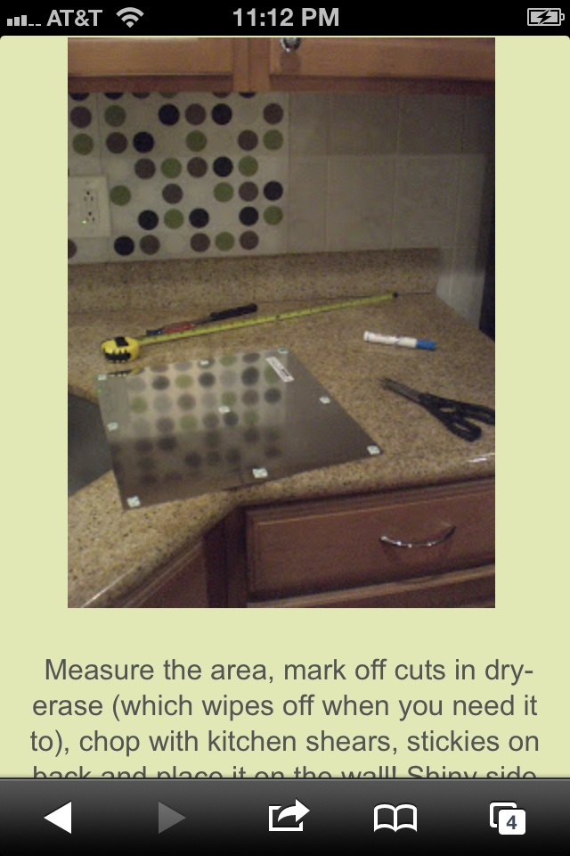 12 Best Images About Placemat Backsplash On Pinterest Green Tiles Colors And Better Homes And