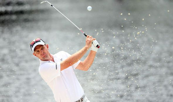Justin Rose: Masters title is pinnacle but representing Team GB at Rio 2016 is exciting