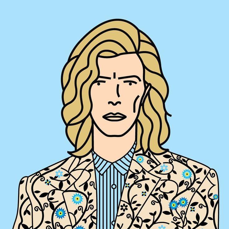 Bowie Glastonbury (2000)
