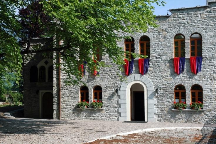 #Museo #Spazzacamino #SantaMariaMaggiore #VCO