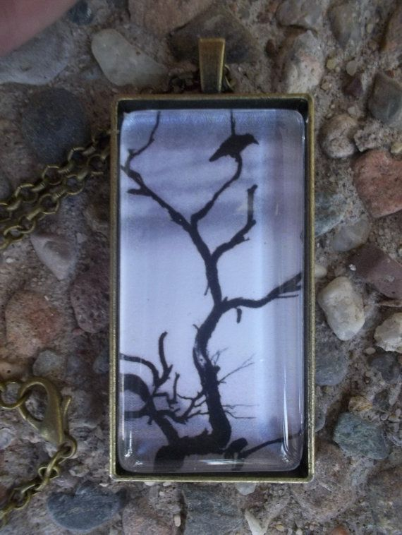 I Stand Alone A   Pendant Necklace by AlteredHead on Etsy, $23.50Pendant Necklace, Pendants Necklaces, Eclectic Eye, Eye Candies