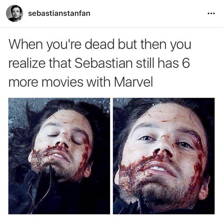 I will stay alive for every second. But it's actually 7 movies left. TFA wasn't involved in that contract.