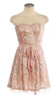 Love this for a Birthday Dress!