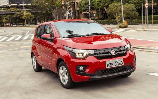 Os 10 carros 1.0 mais baratos à venda no Brasil - Mundo 4 Rodas