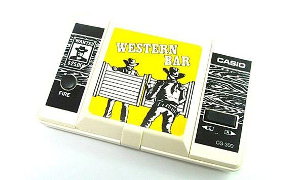 Game Cowboy Western Bar game watch kini bisa dimainkan di ANDROID. Lihat video demonya saat dimainkan di ANDROID disini
