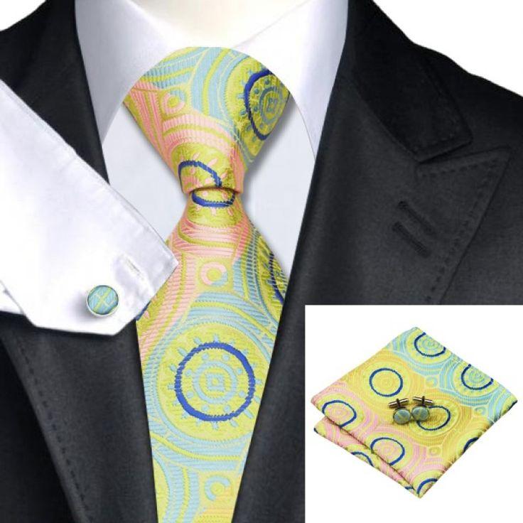 Подарочный галстук разноцветный (голубой, розовый, синий и др.) - купить в Киеве и Украине по недорогой цене, интернет-магазин