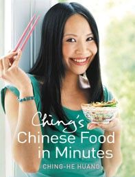 Ching's Fast Food - great recipes