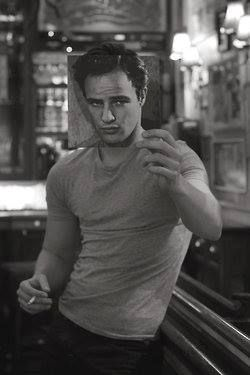 and toughest of em all, father of superman, the godfather Marlon Brando