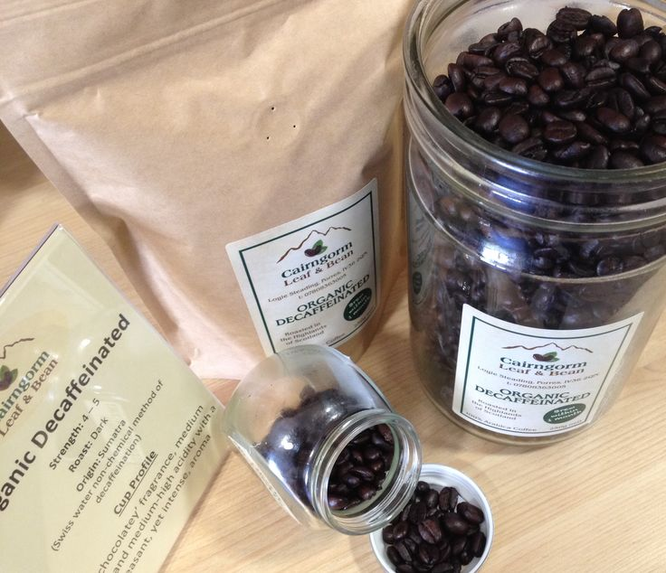 Our highly praised #Organic #Decaffeinated is available in 250g or 125g of beans or ground to your requirements  Roast: Dark; strength: 4 – 5 Origin: Sumatra (Swiss water non-chemical method of #decaffeination) Cup Profile A 'chocolatey' fragrance, medium body and medium-high acidity with a pleasant, yet intense, aroma