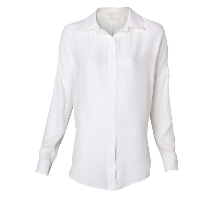 100% of the proceeds from the sale of this Witchery White Shirt will go directly to the Ovarian Cancer Research Foundation (OCRF)Foundation Ocrf, Campaigns 2012, Women Fashion, Closets Musthaves, Ovarian Cancer, White Shirts, Shirts Campaigns, Witchery White