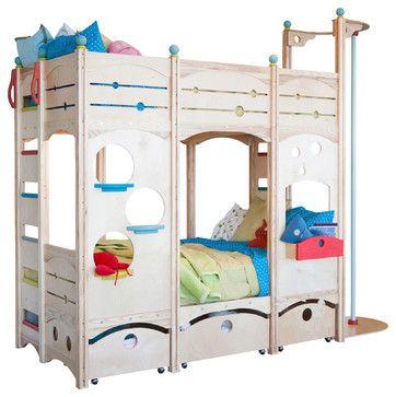 Great Rhapsody Bed 6 Craftsman Kids Beds Gallery