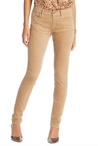 corduroy skinny pants women - Pi Pants