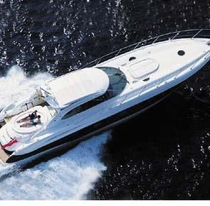 Luxury Speed boat is just what i'm looking for....in my dreams.