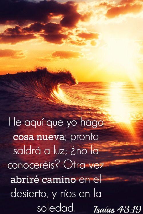 Isaias 43:19