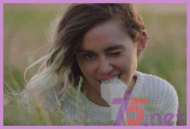 Die Leute verlieren es direkt über Miley Cyrus 'New Song' Malibu