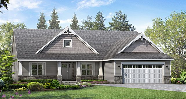 Westport | Wayne Homes