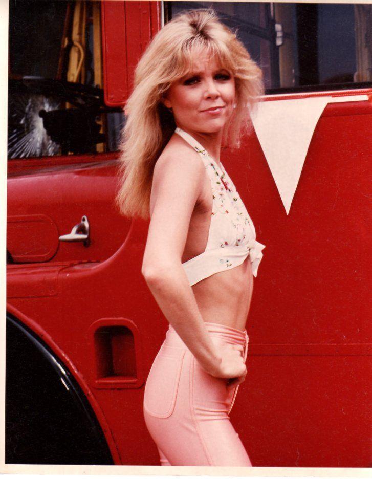Lisa Hartman Nude 50