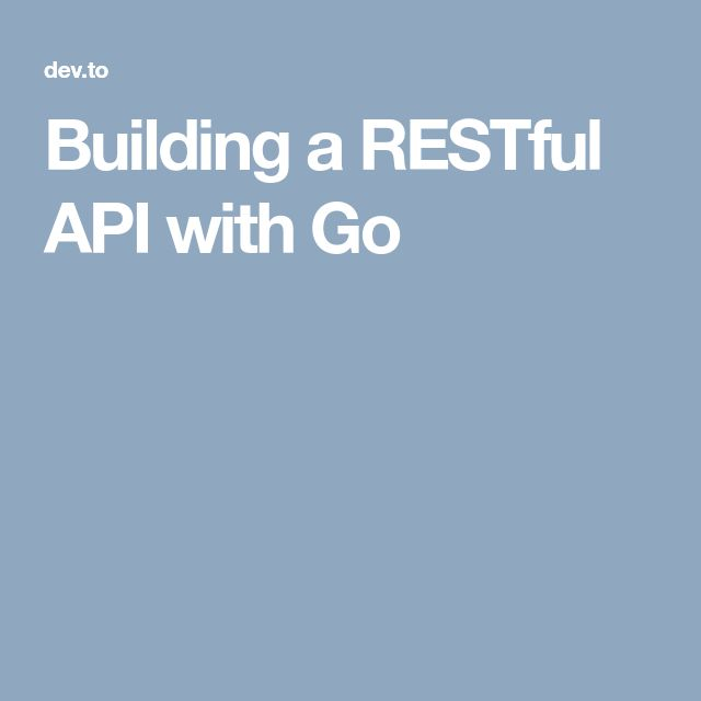 16 best golang images on Pinterest - best of convert api blueprint to swagger