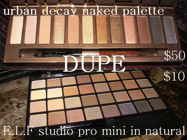 Wow who knew that there were such good dupes like this