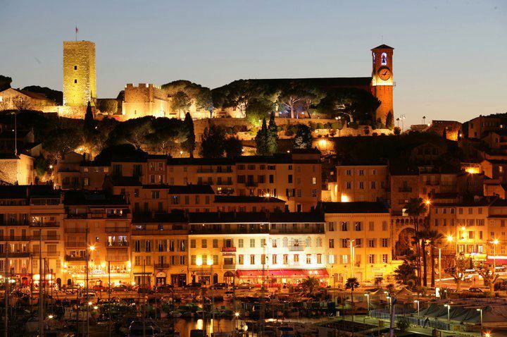 Le Suquet http://www.hotel-olivier-cannes.fr
