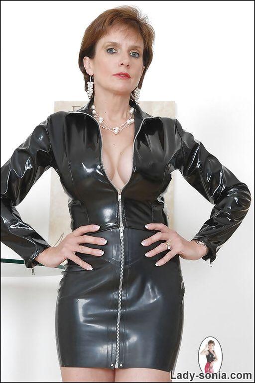 Lady Sonia | fetish