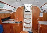 IMX 40 - Båtagent