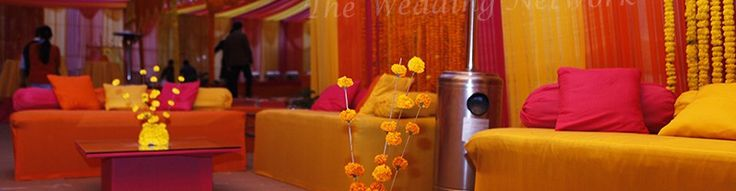 A good wedding planner will sort out most of the problems that you will tend to have while organizing an event.