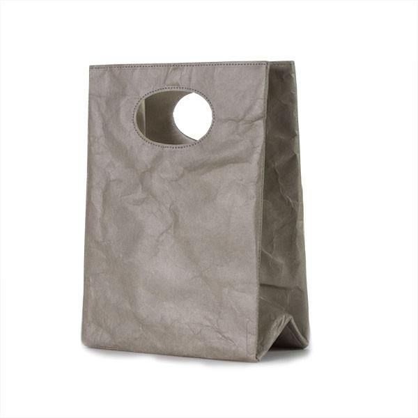 e5b4dd0fc4e Fluf Tyvek - Lunch Bag   lunch boxes   Bags, Lunch, Brown paper