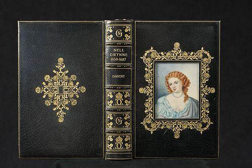 Nell Gwynne 1650-1687