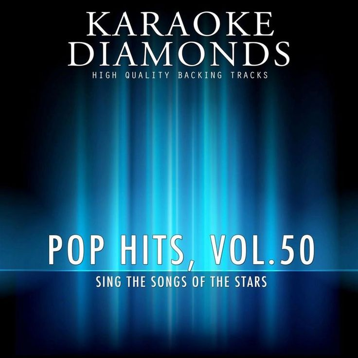 Hippy Chick (Karaoke Version In the Style of Soho) by Karaoke Diamonds - Pop Hits Vol. 50 (High Quality Backing Tracks)