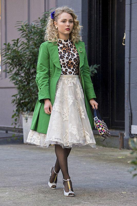 La moda de los 80's según Carrie Bradshaw