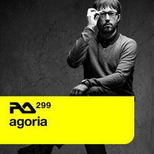 French producer Agoria mix to download - 10 years of dance music!