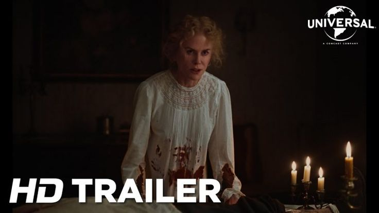 The Beguiled – Official Trailer 2 (Universal Pictures) HD