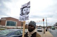 Witnesses Told Grand Jury That Michael Brown Charged at Darren Wilson, Prosecutor Says - NYTimes.com