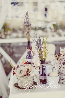 прованс, свадьба