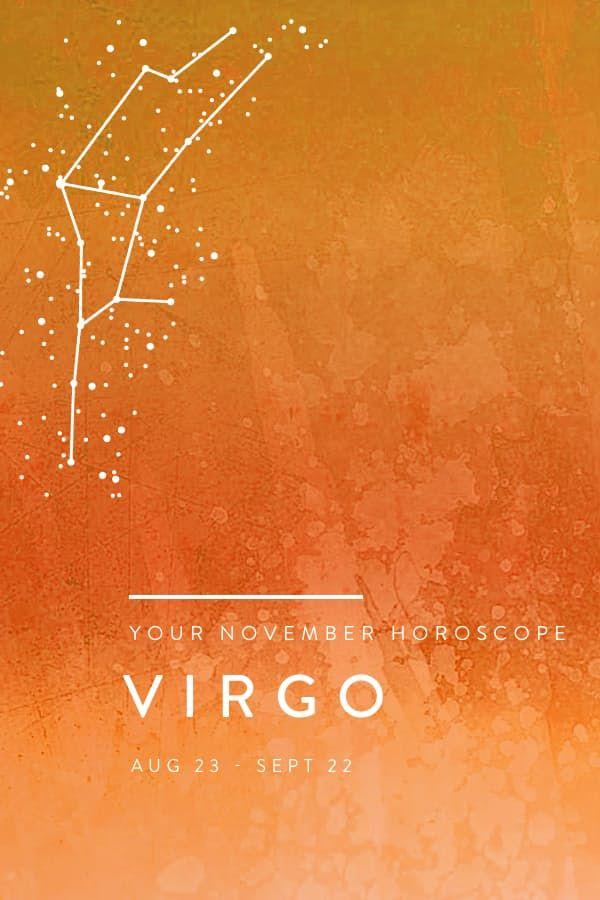 Your+November+Horoscope+Is+Here!+via+@PureWow