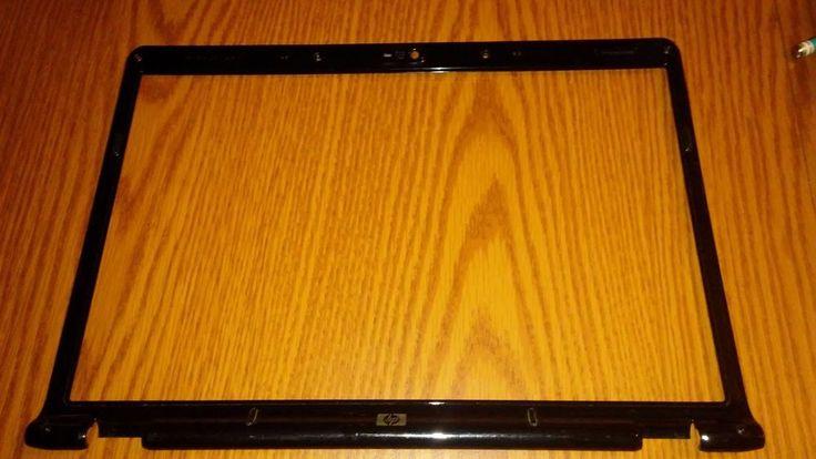 Genuine HP Pavilion  DV6000  LCD Display Bezel Black ZYE39AT8LBT083A #HP