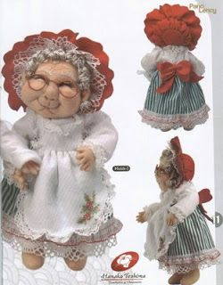 Mimin Куклы: специальный пара