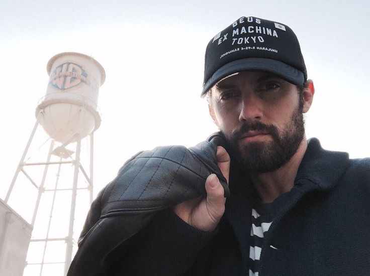 Reposted from Twitter: Milo Ventimiglia from The Whispers to Gotham