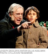 A Christmas Carol by Soulpepper