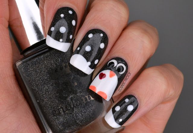 NAILS | BCD NAIL ART CHALLENGE WEEK 19