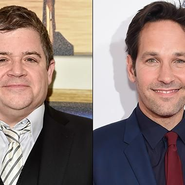 Movies: Patton Oswalt and Paul Rudd's Nerdland acquired by Samuel Goldwyn Films