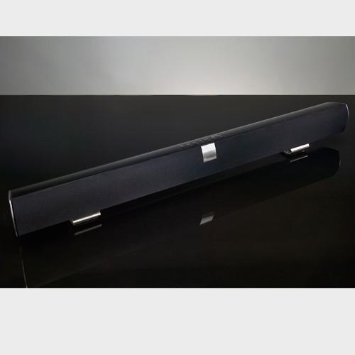 Vizio Soundbar. Great sound in a small space (office)