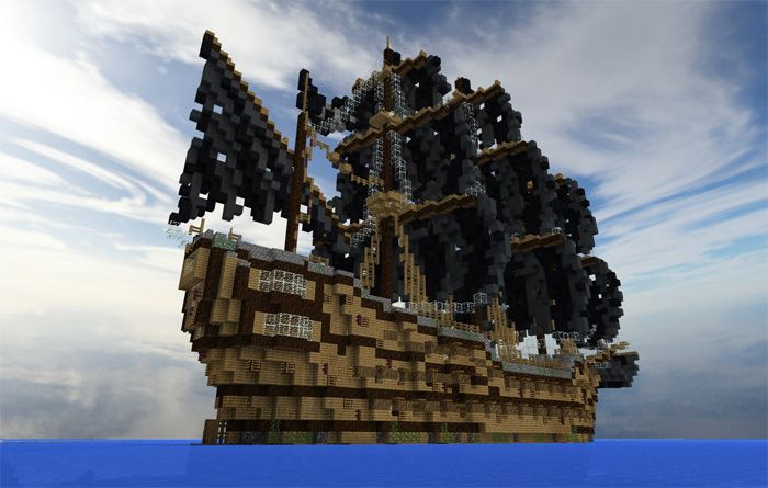 This magical world has many interesting places to discover. Feel confident to overcome different quests and adventures here. Enjoy the game by yourself or invite other friends. Your mission is set up a base or creating your own structures. Founded by: HorizonCrew How to Install ArkCraft... https://mcpebox.com/arkcraft-survival-map-minecraft-pe/